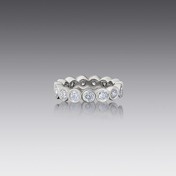 Stella Stack Ring