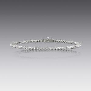 Legacy Diamond Bracelet