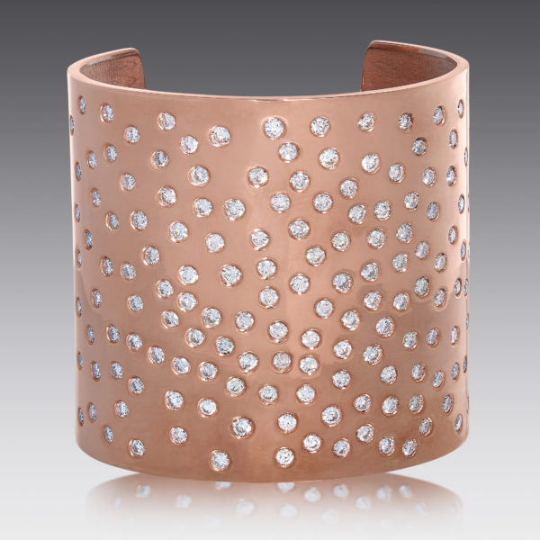 Starlight Wide Cuff