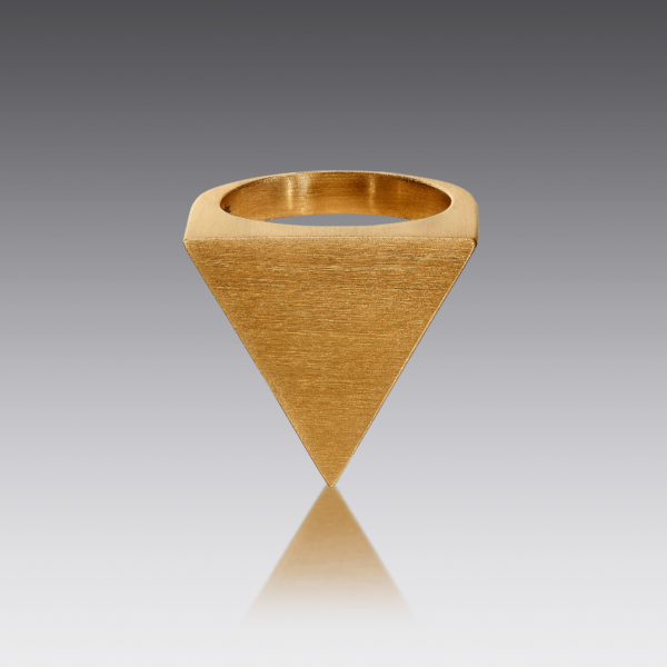 Duality Solid Ring